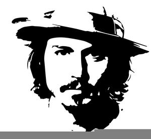 Jack sparrow clipart graphic transparent Free Clipart Jack Sparrow | Free Images at Clker.com ... graphic transparent
