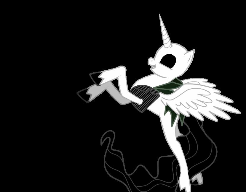 Jack Skellington Pony by YamiTaylourIshtar95 on DeviantArt banner freeuse