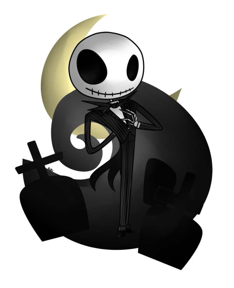 Pumpkin king clipart picture royalty free library Jack Skellington the Pumpkin King [Chibi Ver.] by Ameritis on DeviantArt picture royalty free library