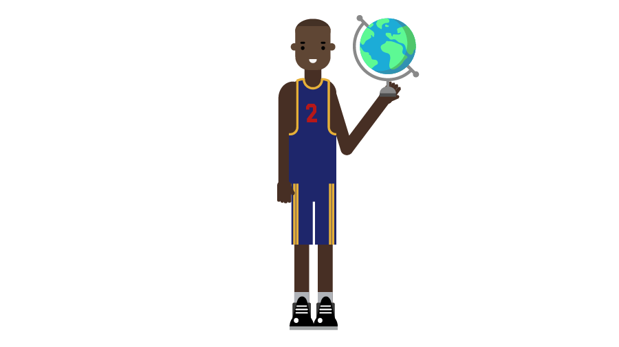 Jacket basketball clipart clip art download We Made Even More NBA Emojis And They're Even Better clip art download