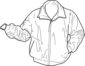 Jacket clipart black and white clipart freeuse stock Coat clipart black and white – Gclipart.com clipart freeuse stock
