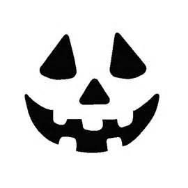 Jackolantern faces clipart image library download Jack-O-Lantern Face 04 | Free Stencil Gallery | Pumpkins ... image library download
