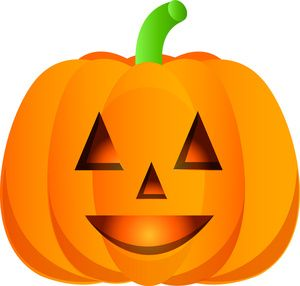 Jackolantern faces clipart svg Cute Halloween Clip Art Free   Jack O Lantern Clip Art ... svg