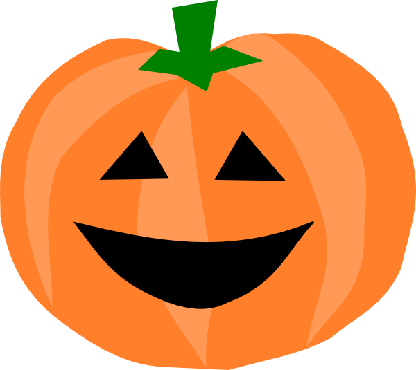 Jackolantern faces clipart jpg black and white library Free Pumpkin Face Cliparts, Download Free Clip Art, Free ... jpg black and white library