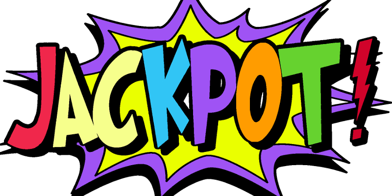 Jackpot clipart clip black and white Jackpot clipart 8 » Clipart Station clip black and white