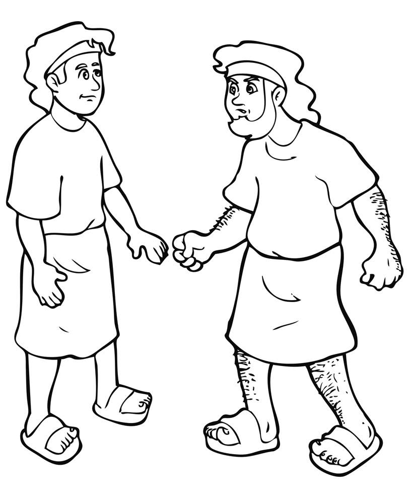 Jacob and esau clipart graphic royalty free library 27 best ideas about Jacob and Esau on Pinterest | Maze, Clip art ... graphic royalty free library