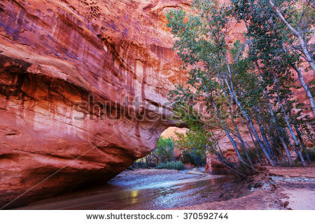 Jacob hamblim home clipart black and white library Coyote Gulch Stock Photos, Royalty-Free Images & Vectors ... black and white library