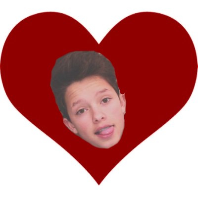 Jacob sartorius clipart banner free library jacob sartorius - Support Campaign | Twibbon banner free library