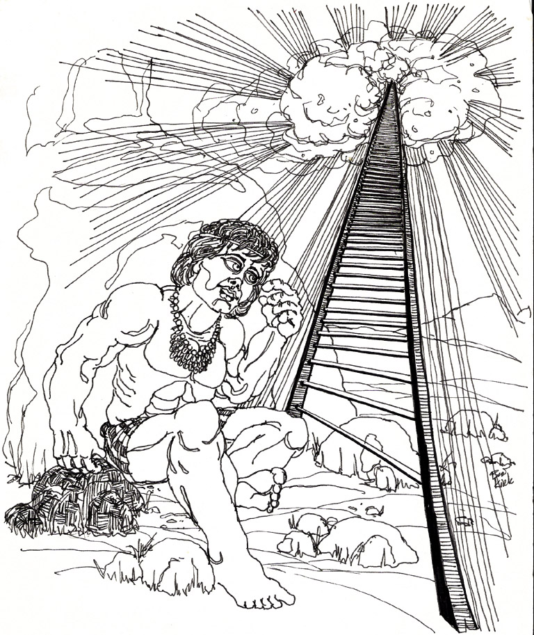Jacob wrestles with god clipart jpg library stock Jacob and Esau Coloring Pages jpg library stock