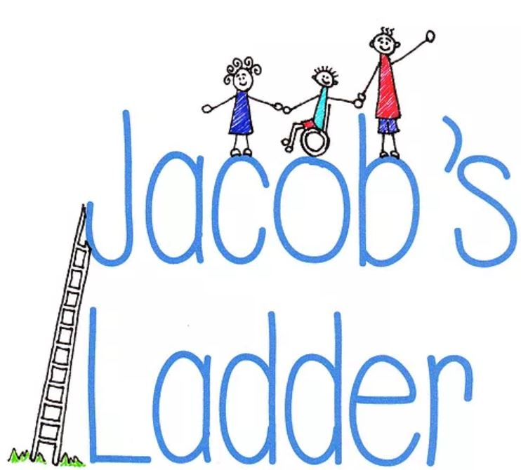 Jacob-s ladder clipart banner transparent download Joining forces with Jacob\'s Ladder – Forrester Sylvester Mackett banner transparent download