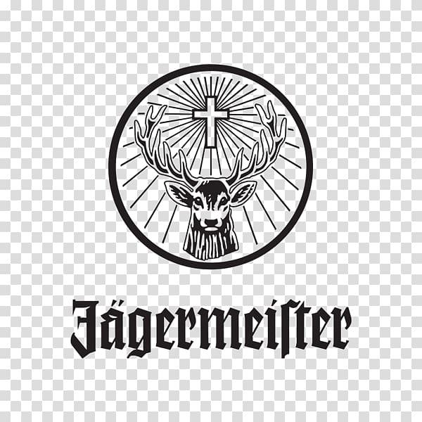 Jagermeister clipart banner free library Jägermeister Drink Cocktail Apéritif Logo, drink transparent ... banner free library