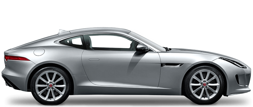 Sports car clipart side view clip art royalty free Grey F Type Sideview Jaguar transparent PNG - StickPNG clip art royalty free