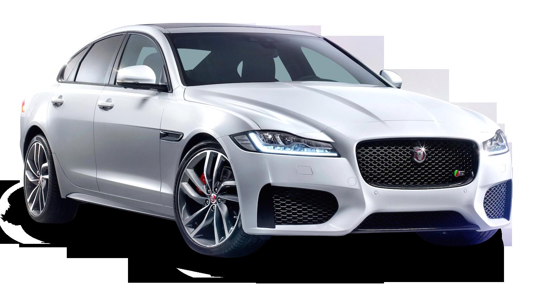 Jaguar car clipart clip art free White Jaguar XF 2 Car PNG Image - PurePNG | Free transparent CC0 PNG ... clip art free
