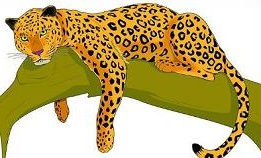 Jaguar clipart pictures jpg black and white download Free jaguar clipart 2 - Clipartix jpg black and white download