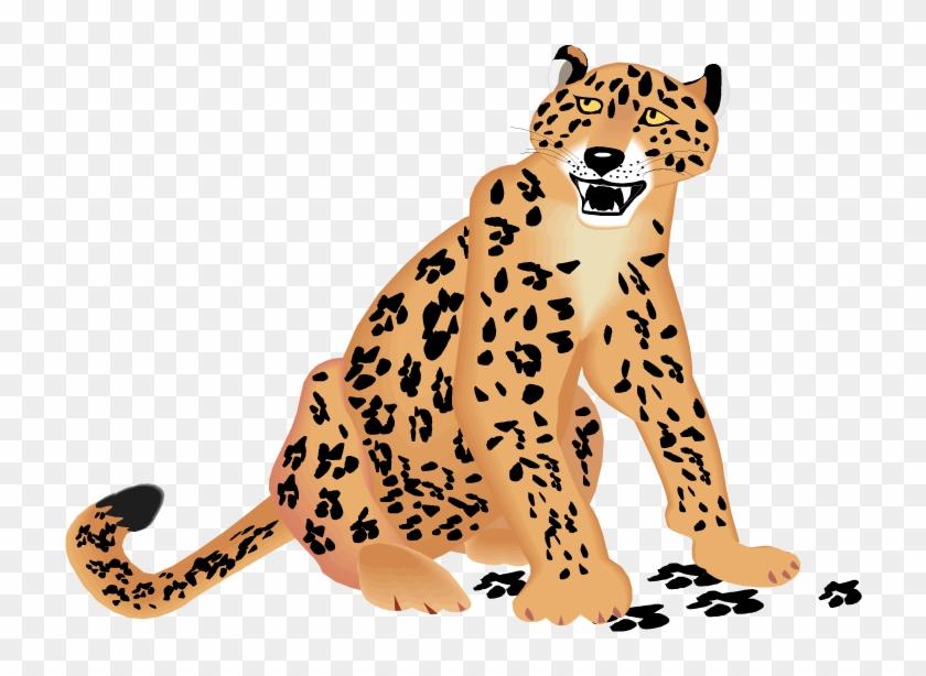 Jaguar clipart transparent clip library library Jaguar Clip Art Images Free Clipart - Jaguar Clipart ... clip library library