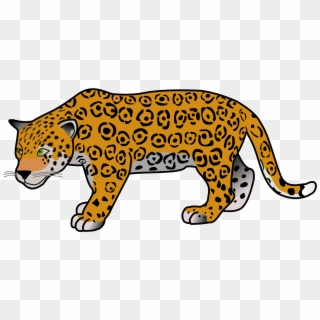 Jaguar clipart transparent vector black and white library Free Jaguar PNG Images | Jaguar Transparent Background ... vector black and white library