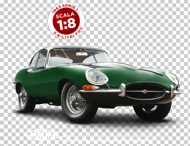 Jaguar e type clipart jpg black and white library Jaguar E-Type Jaguar X-Type Model Car PNG, Clipart ... jpg black and white library