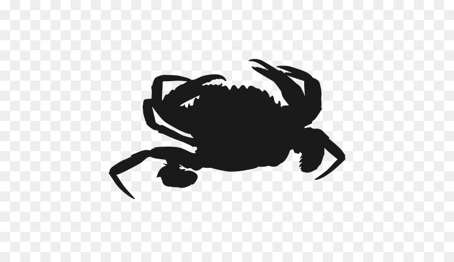 Jaiba clipart image black and white library Seafood Background clipart - Crab, Drawing, Illustration ... image black and white library