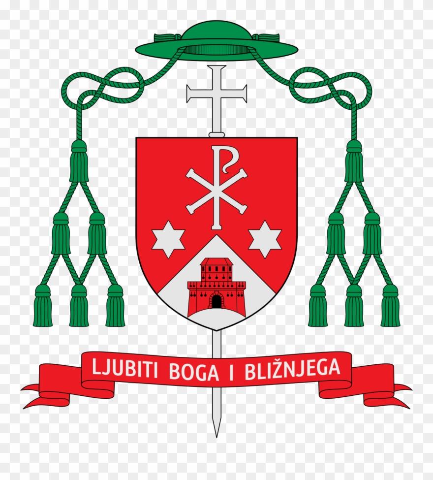 Jaime clipart clip royalty free Vjekoslav Huzjak - Bishop Oscar Jaime Florencio Clipart ... clip royalty free