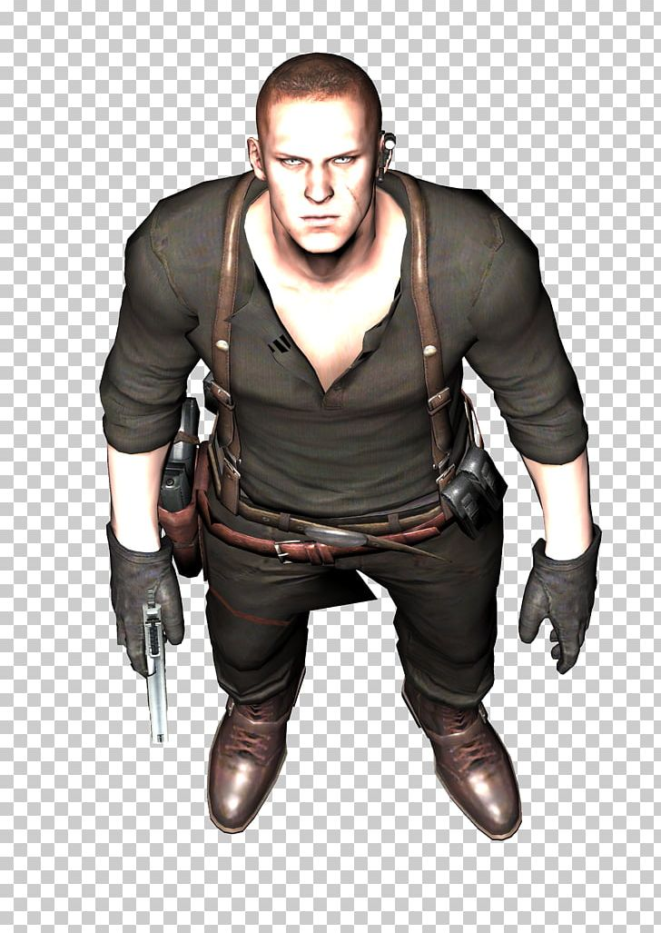 Jake muller clipart png transparent Resident Evil 6 Albert Wesker Chris Redfield Ada Wong Jake ... png transparent