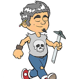 Jake muller clipart png black and white download Jake Muller on Behance png black and white download