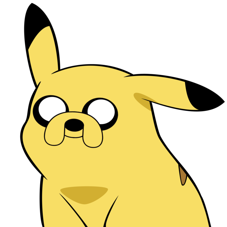 Jake the dog clipart clipart transparent stock Jake the dog clipart - ClipartFest clipart transparent stock