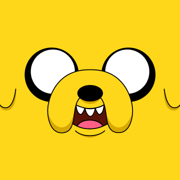 Jake the dog clipart graphic transparent download Jake The Dog - ClipArt Best - ClipArt Best - ClipArt Best graphic transparent download