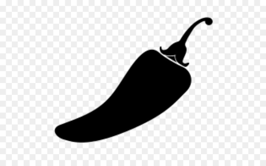 Jalapeno clipart black and white clipart transparent stock Vegetable Cartoon png download - 550*550 - Free Transparent Chili ... clipart transparent stock