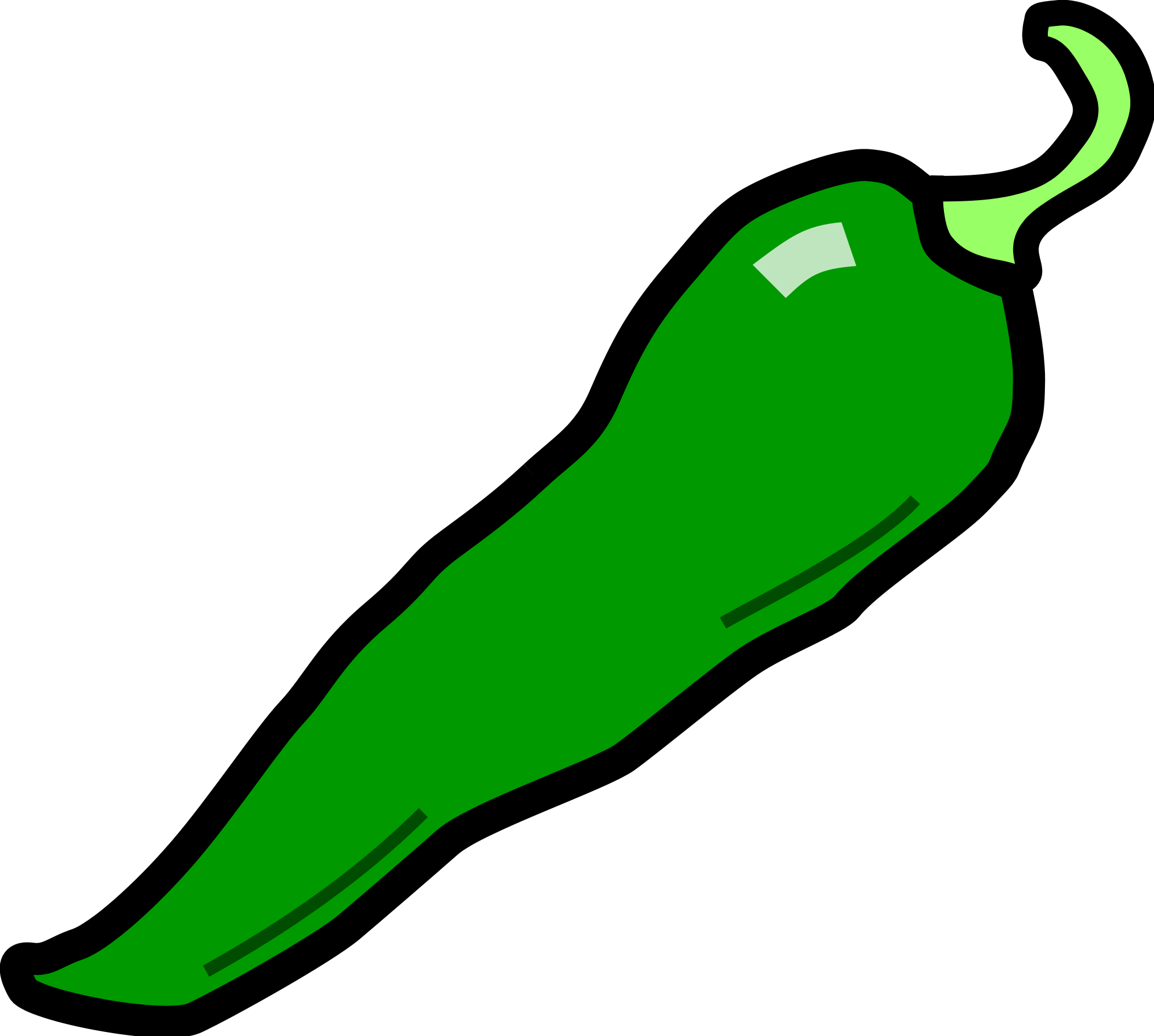 Jalapeno pepper clipart free graphic transparent Free Jalapeno PNG Transparent Jalapeno.PNG Images. | PlusPNG graphic transparent