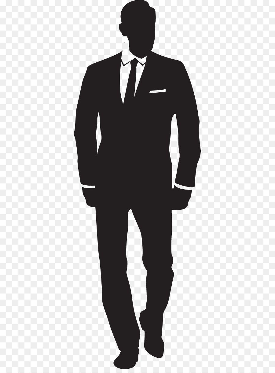 James bond clipart free svg library download Silhouette Person Clip art - james bond png download - 415*1207 ... svg library download
