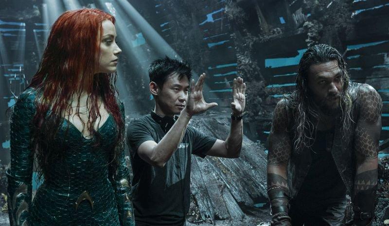 James wan clipart svg royalty free Aquaman Movie Part 2 - o Muharram svg royalty free