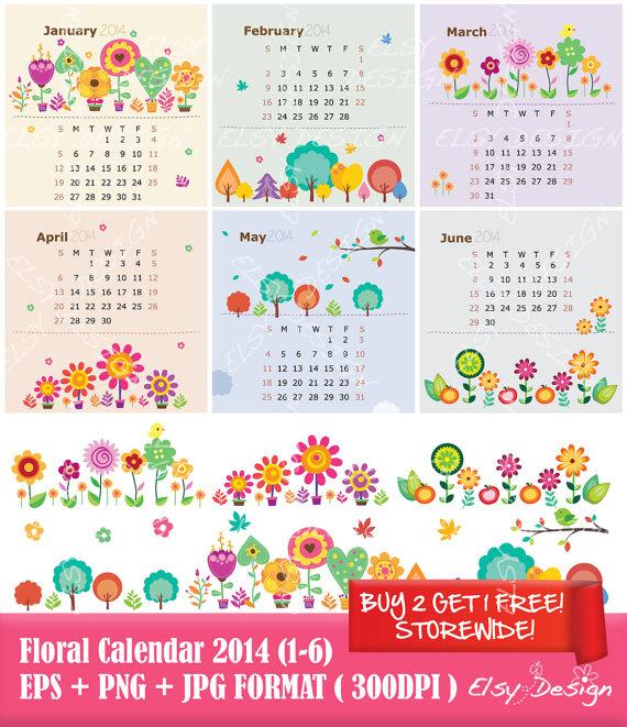 January 2014 calendar clipart image stock January 2014 Clip Art – Clipart Free Download image stock