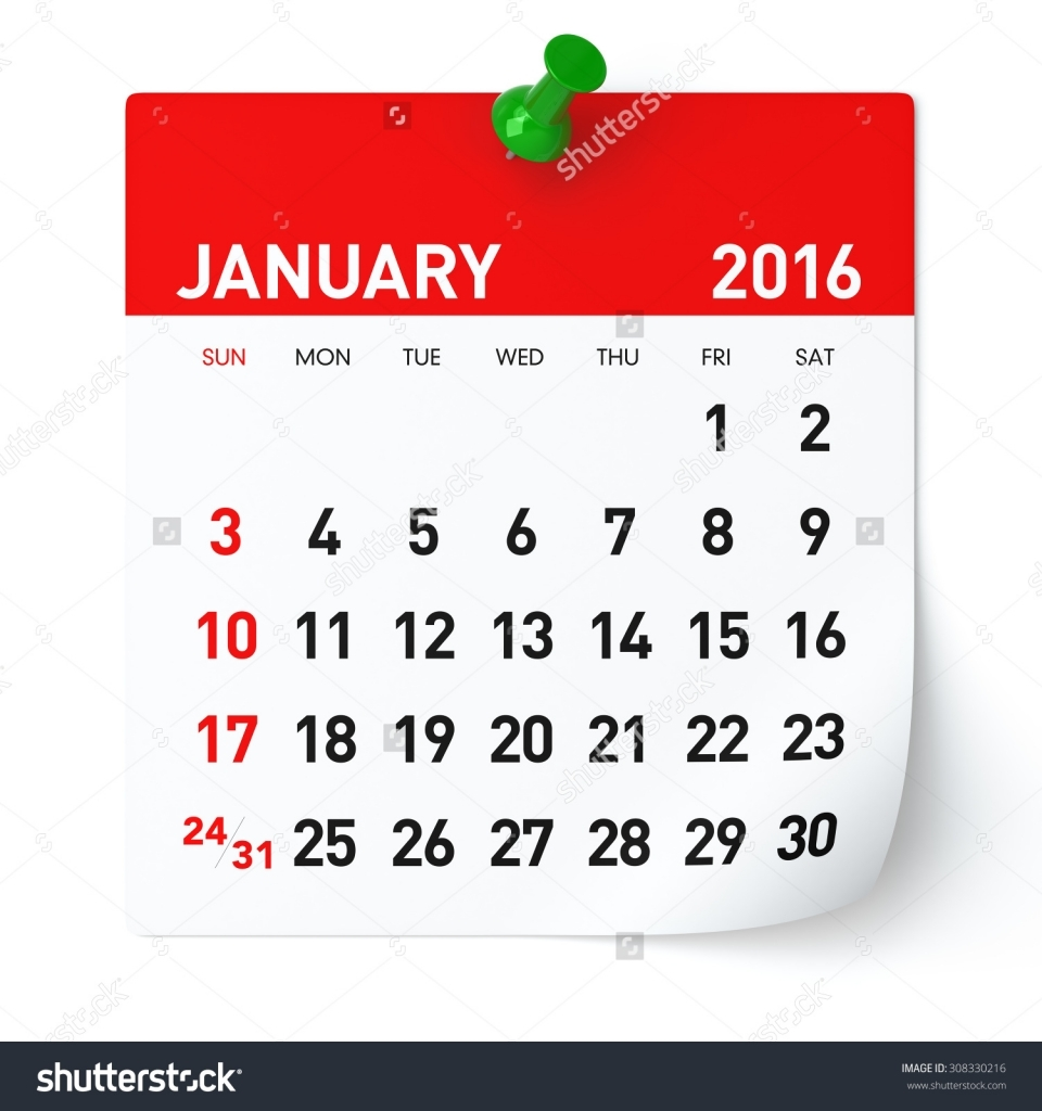January 2016 calendar clipart svg library download january 2016 calendar clip art | New Calendar 2017 svg library download