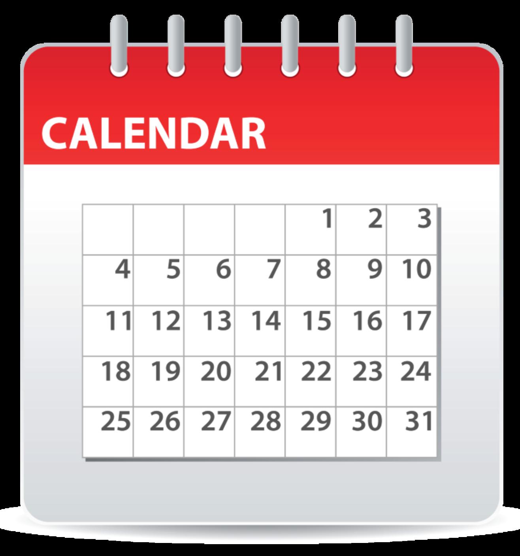 January 2016 calendar clipart clip stock LNC Knights News / 2016-2017 Knights News clip stock