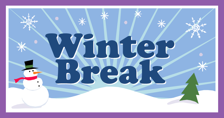 January 2016 heading clipart clipart transparent library Winter Break 2016-17   Barnard College clipart transparent library