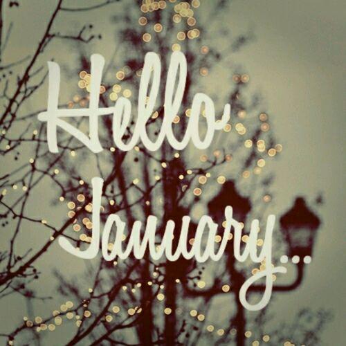 January 2016 heading clipart banner freeuse Hello january children clipart - ClipartFox banner freeuse
