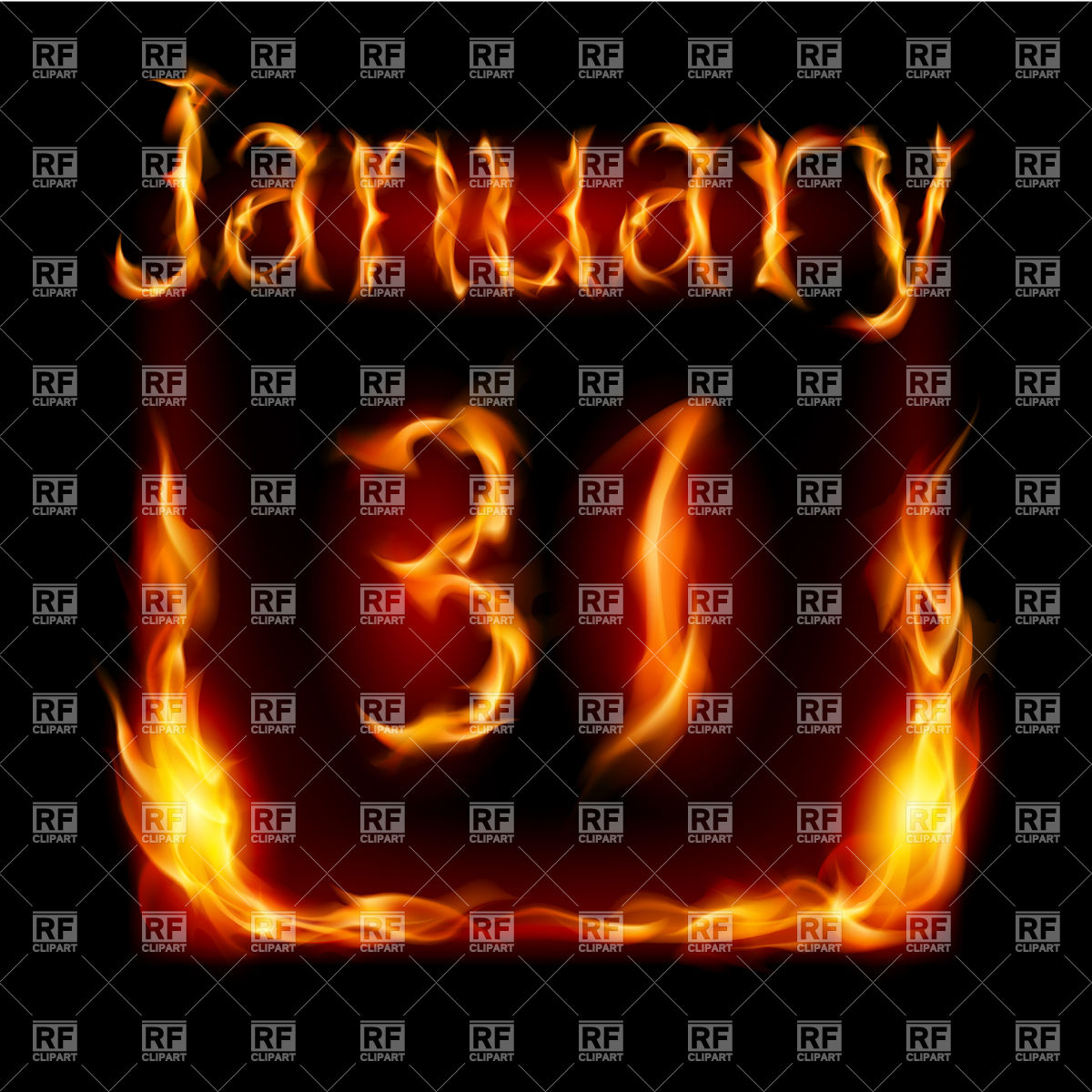 January 31 calendar clipart png transparent January 31 calendar clipart - ClipartFox png transparent