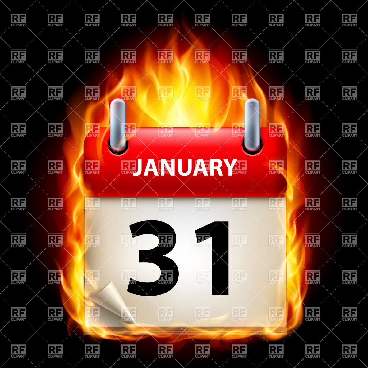 January 31 calendar clipart picture royalty free download January 31 calendar clipart - ClipartFest picture royalty free download