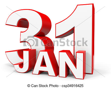 January 31 calendar clipart png transparent january 31 clipart drawing of january 31 day on the calendar 3d ... png transparent