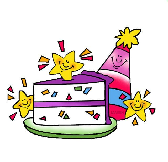 January birthday cake clip art png library stock 7 Places to Find Free Birthday Clip Art png library stock