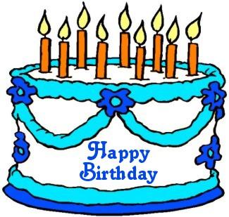 January birthday cake clip art clip art transparent stock January birthday clipart - ClipartFox clip art transparent stock