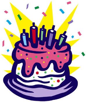 January birthday cake clip art png freeuse stock Happy, Happy Birthday Sharsea (January 27th)!!! png freeuse stock