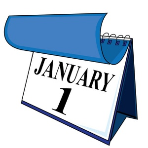 January calendar clipart graphic free download January calendar clipart - ClipartFest graphic free download