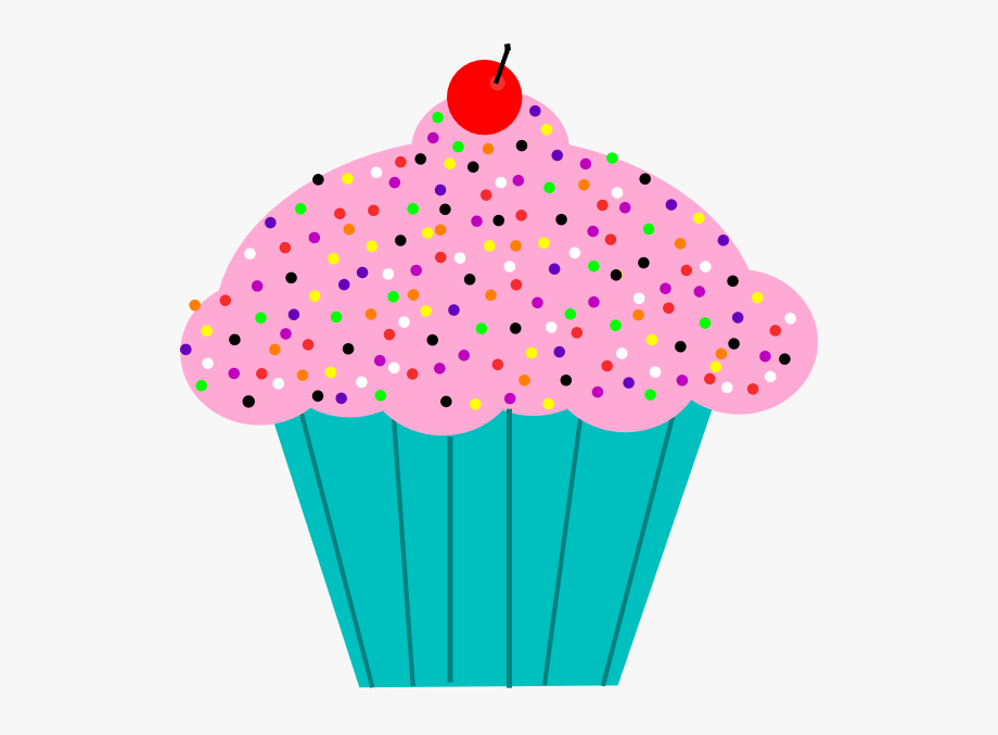 January cupcake clipart picture library download January Cupcake Cliparts - Cupcake Clip Art Transparent, Cliparts ... picture library download