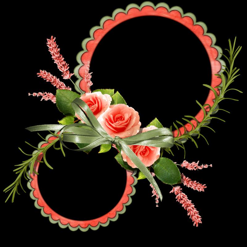 January flower clipart clip art black and white download cheyOkota digital scraps: January 2015 clip art black and white download