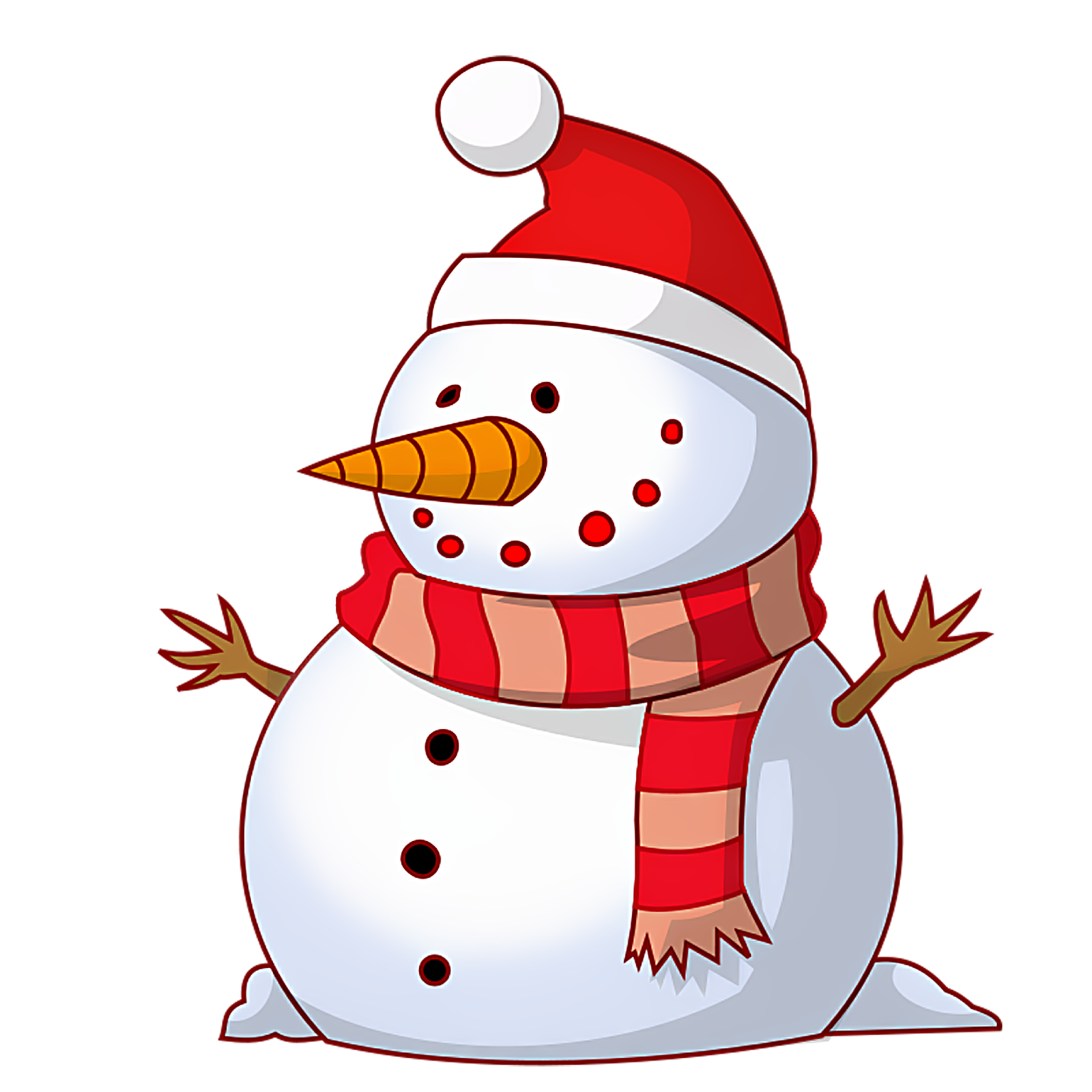 January snowman calendar clipart png gif snowman images | snowman clip art free. | It's The Most ... png