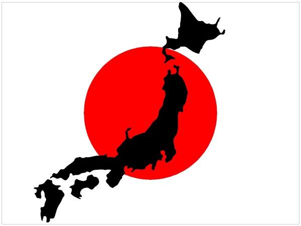 Japan map clipart svg royalty free stock Japan Map Drawing | Free download best Japan Map Drawing on ... svg royalty free stock