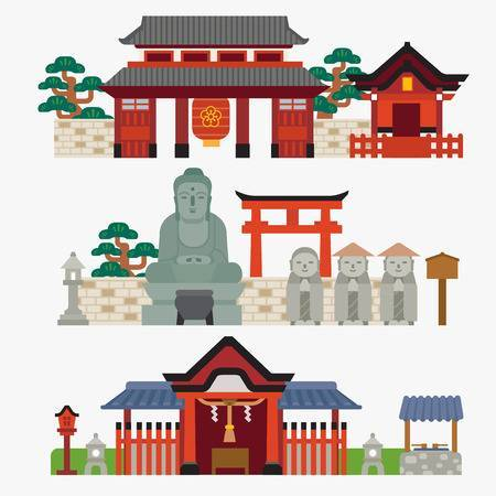 Japan temple clipart jpg royalty free download Japan temple clipart » Clipart Portal jpg royalty free download