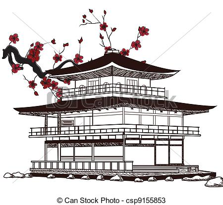 Japan traditional house clipart library Japanese house Clip Art and Stock Illustrations. 1,367 Japanese ... library