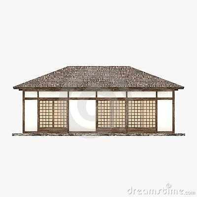 Japan traditional house clipart svg free library Japan Traditional House Clipart - clipartsgram.com svg free library